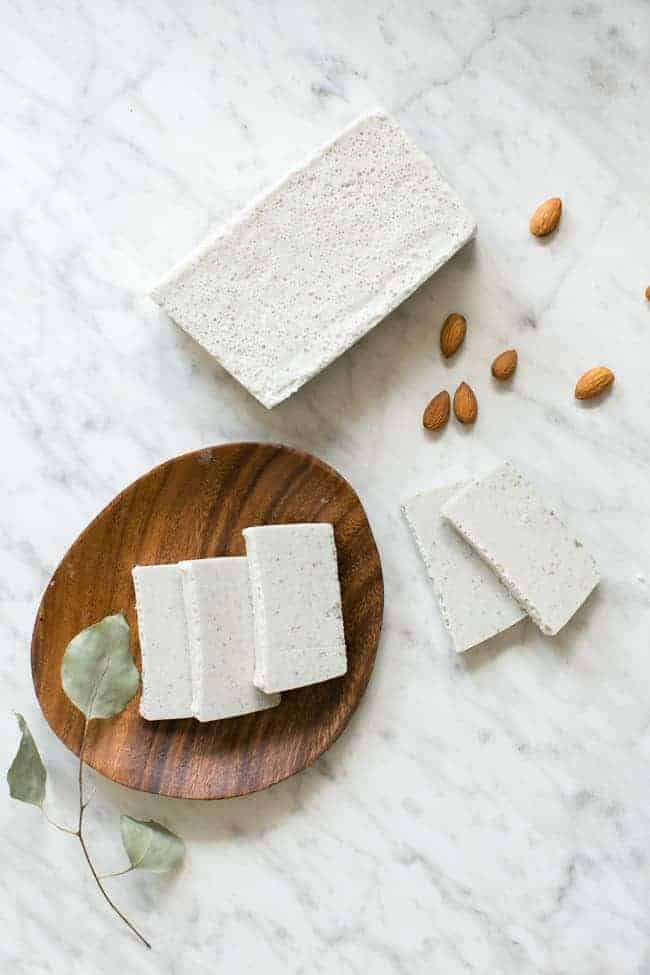 11 Homemade Beauty Gifts Everyone Will Love - Clay Facial Soap