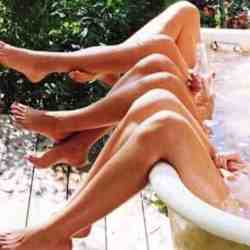 8 Mistakes You're Making Shaving Your Legs