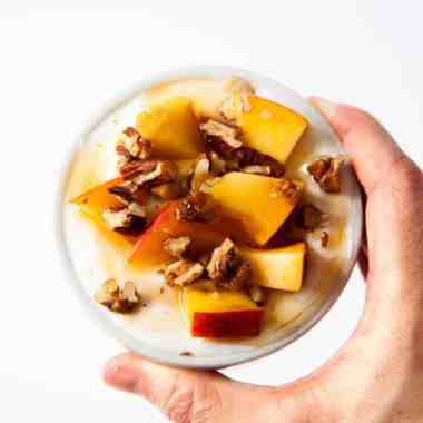 Our Latest Healthy Obsession: siggi's Icelandic Yogurt