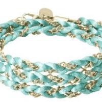 Calypso St. Barth DIY Bracelet | HelloNatural.co