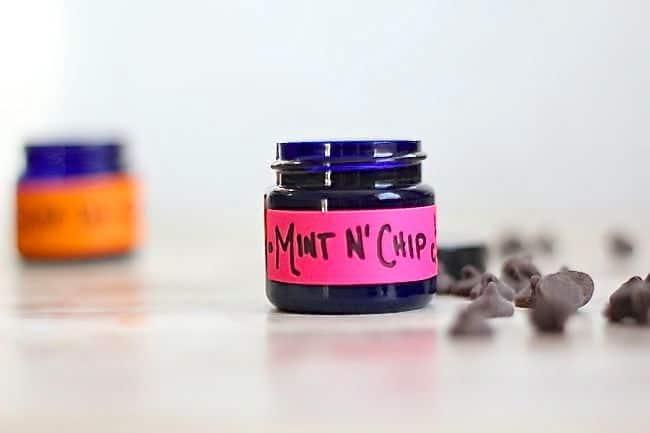Mint & Chip Lip Gloss | Henry Happened