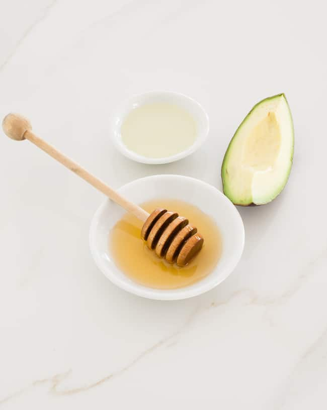 Overnight Honey Face Mask   HelloNatural.co