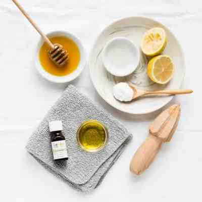 Facial Cleansers for Every Skin Type | HelloNatural.co