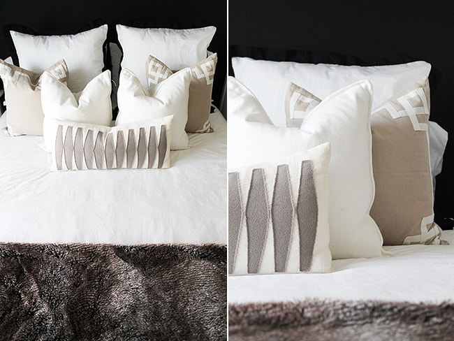 Play with Pillow Configuration