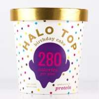 Halo Top Ice Cream Giveaway | Hello Natural