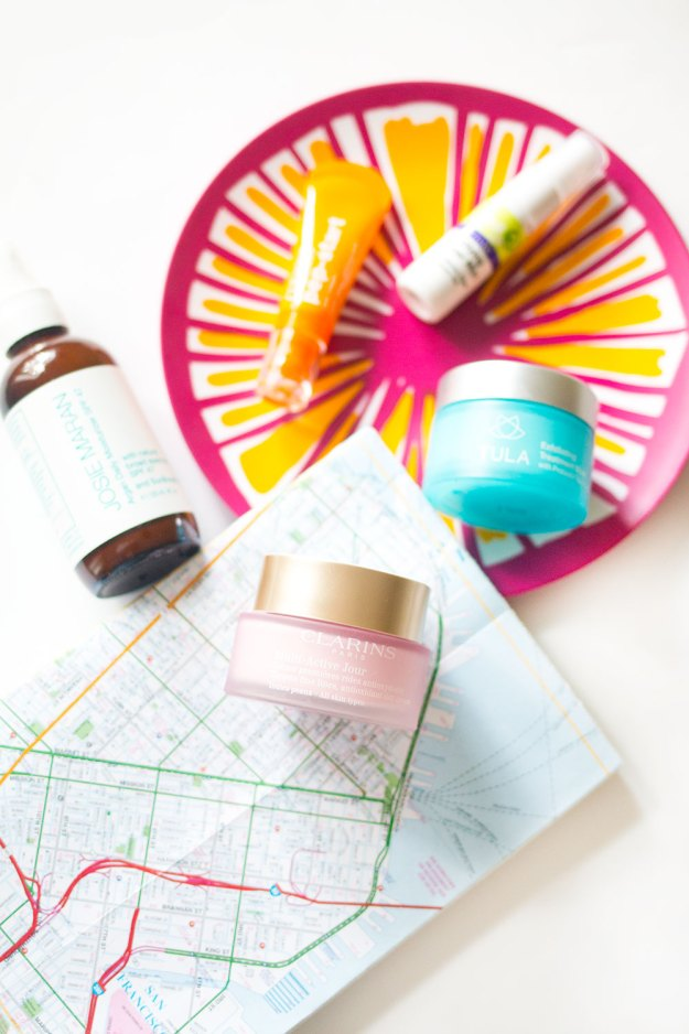 Summer Skincare: Update Your Skincare Wardrobe // Hello Rigby Seattle Beauty Blog