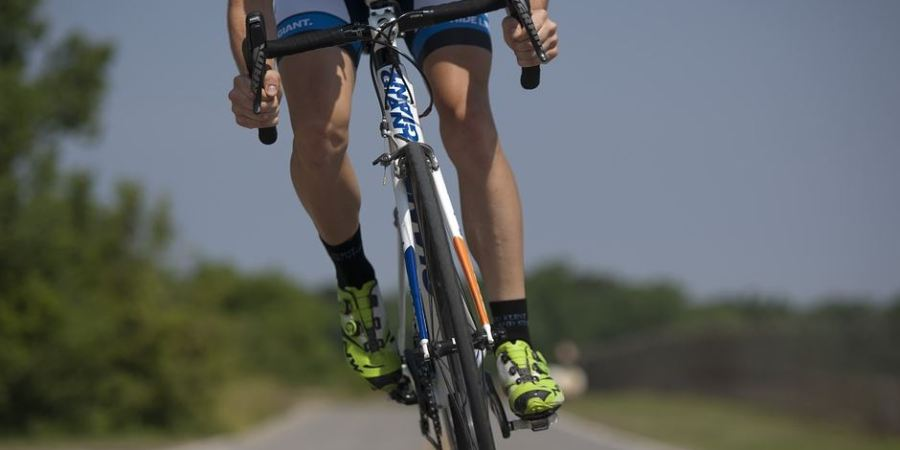 Why Cycling Is Great For Your Health