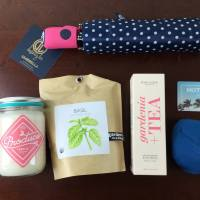 Popsugar Must Have Box April 2015 Review + Coupon + Giveaway #musthavebox