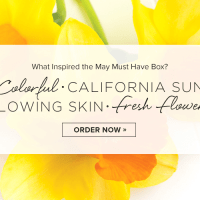 May 2015 Popsugar Must Have Full Spoilers & Giveaway