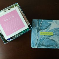 Birchbox Limited Edition Under The Sun Box Review, Coupons, Giveaway!