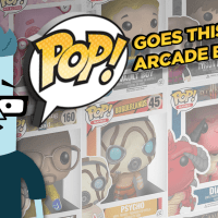 Arcade Block July 2015 Spoilers & Coupon