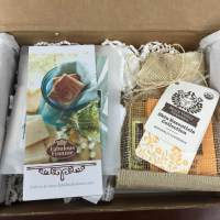 The Remedy Rush Subscription Box Review - August 2015 Autumn Box