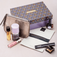 Birchbox Limited Edition Everyday Glamour Box Available Now!