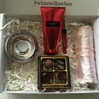 White Willow Box Subscription Box Review - February 2016