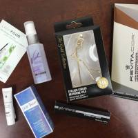 February 2016 BeautyFIX Subscription Box Review