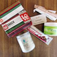 Kloverbox April 2016 Subscription Box Review & Coupon