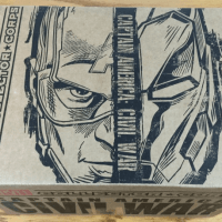 Best Boxes for MARVEL Fans: S.H.I.E.L.D. Approved Subscription Boxes!