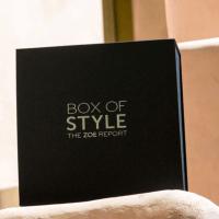Rachel Zoe Box of Style Summer 2016 Spoiler #3 & Coupon