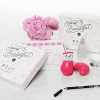 New GLOSSYBOX Limited Edition Box Announced: Fighting Pretty Box + Full Spoilers!
