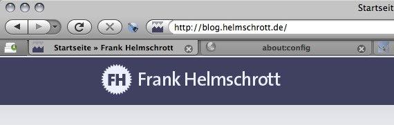Firefox 3 Screenhost - Erweiterungen kompatibel machen