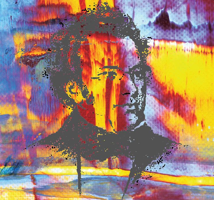 Schubert Cosmic Music