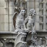 Ein Besuch der Türme von Notre Dame