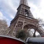 Stadtrundfahrt mal anders: In einer Ente durch Paris
