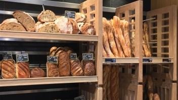 Das beste Baguette von Paris 2016