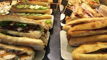 Wo kann man in Paris günstig essen?