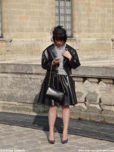 Fashion Week Paris Karten