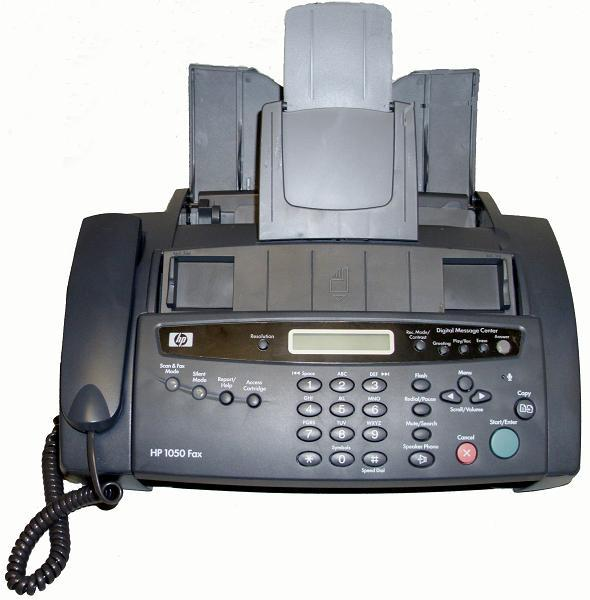 how to fax without fax machine