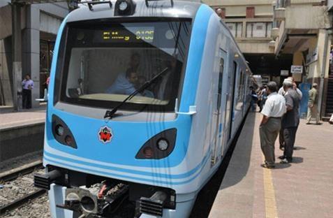 البلتاجى نائب حلوان يطالب بمد مترو الأنفاق لمدينة 15 مايو والتبين