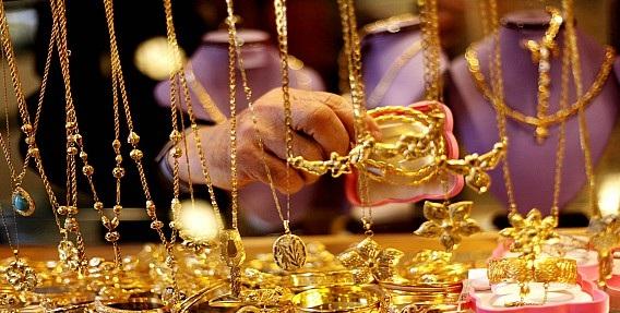 ارتفاع أسعار الذهب 3 جنيهات.. وعيار 21 يسجل 613 جنيهًا للجرام