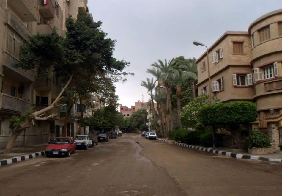 محمد يوسف يكتب: حدائق حلوان من أرقي المناطق بحلوان