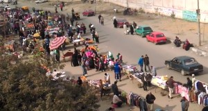 سوق توشكي