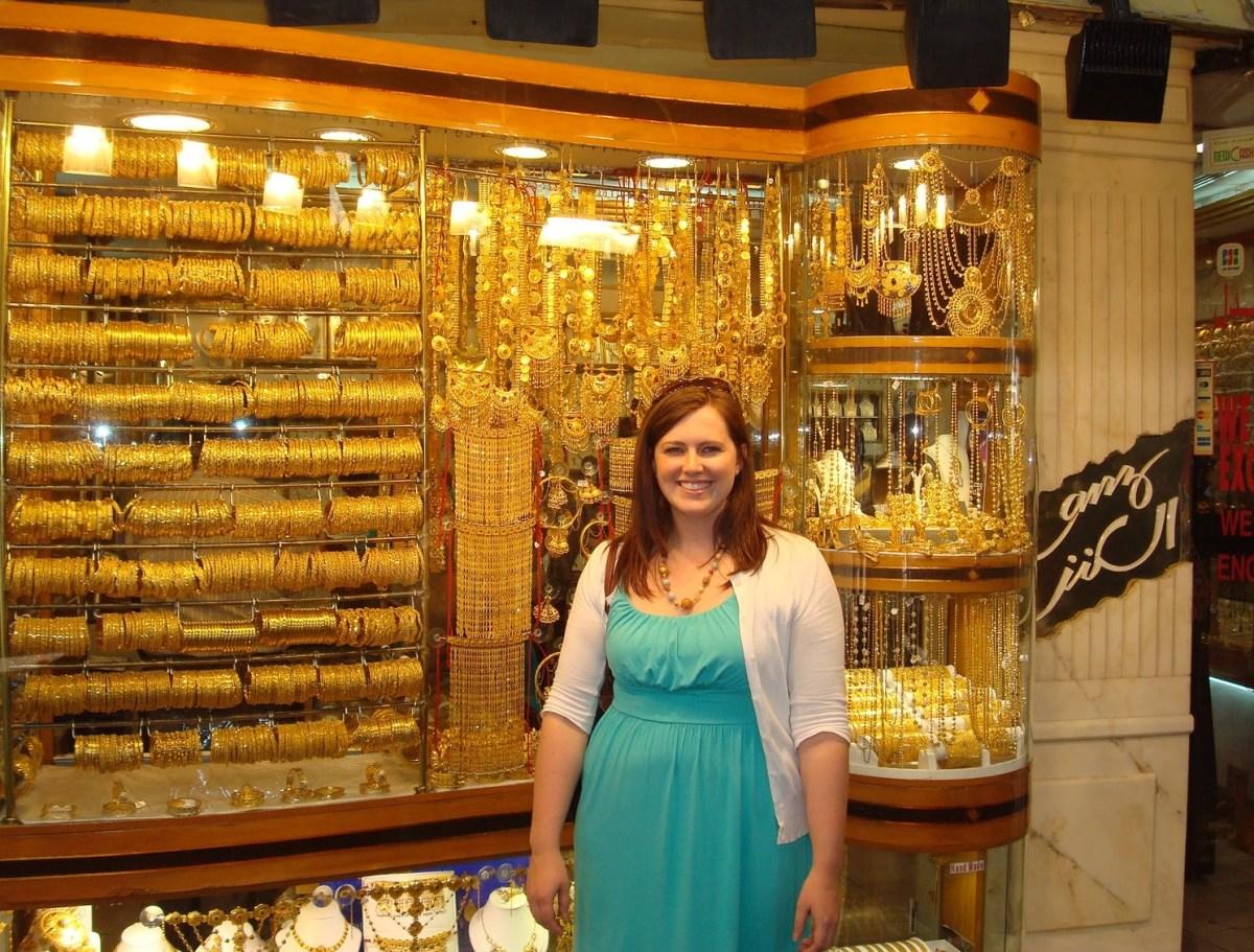 ننشر أسعار الذهب في الأسواق ومحلات الصاغة بحلوان اليوم