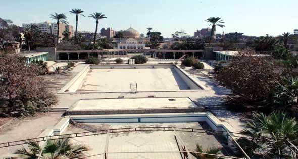 محمد يوسف يكتب: أهالي حلوان يطالبون بأعادة فتح الكابيرتاج