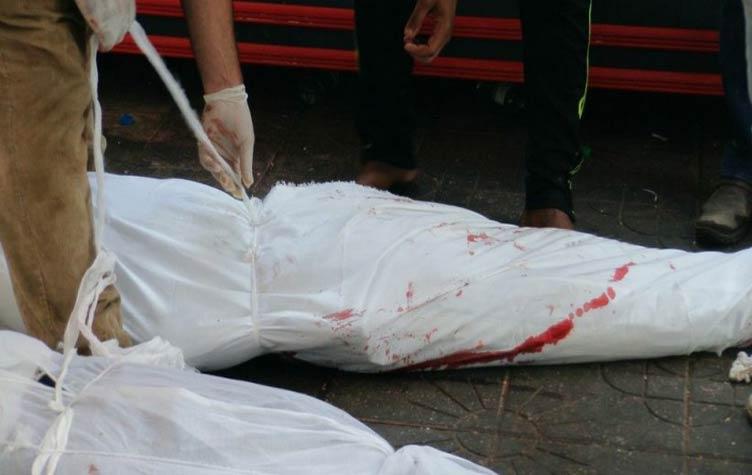العثور على جثة طفل بمنطقة عزبة الهجانة في المعصرة