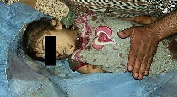 العثور على طفلة مذبوحة بمنطقة الدواجن.. وجهود أمنية مكثفة لكشف غموض الواقعة