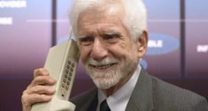 الهاتف المحمول
