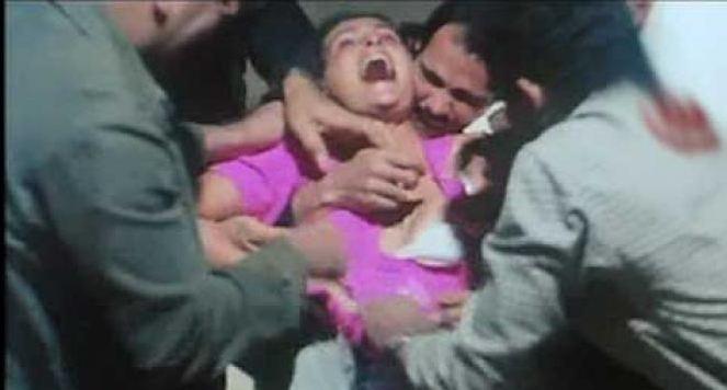 ضبط 3 متهمين بإغتصاب سيدة تحت تهديد في حلوان