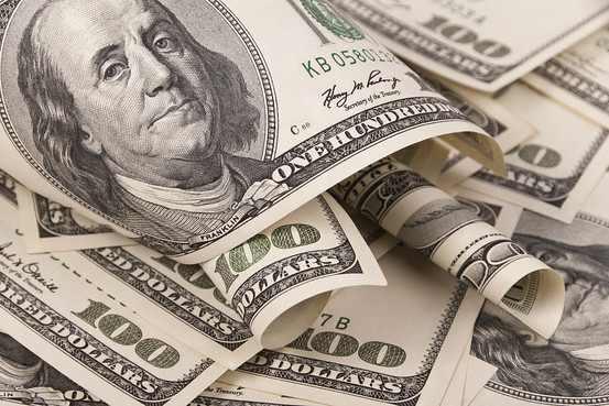 ننشر سعر الدولار أمام الجنيه المصري بالبنوك والسوق السوداء اليوم