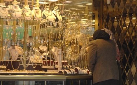 ننشر أسعار الذهب في الأسواق ومحلات الصاغة اليوم