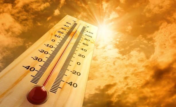 بالفيديو..«الأرصاد»: استمرار الموجة الطقس الحار حتى نهاية الأسبوع