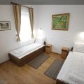 Lepke vendégház szoba