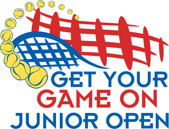 Get Your Game On Junior Open