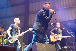 Adam Brand and the Outlaws @ Deni Ute Muster