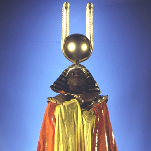 sunra The Importance Of Sun Ra