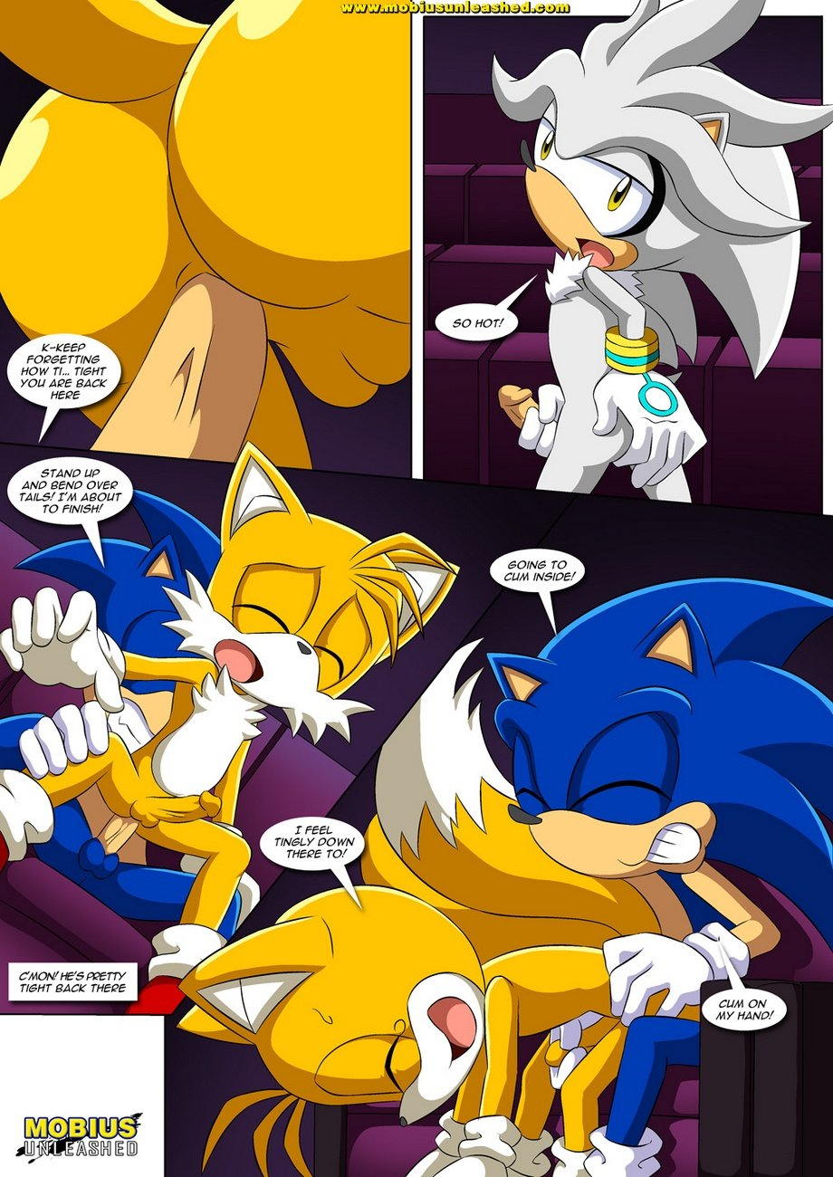 tails gay sex