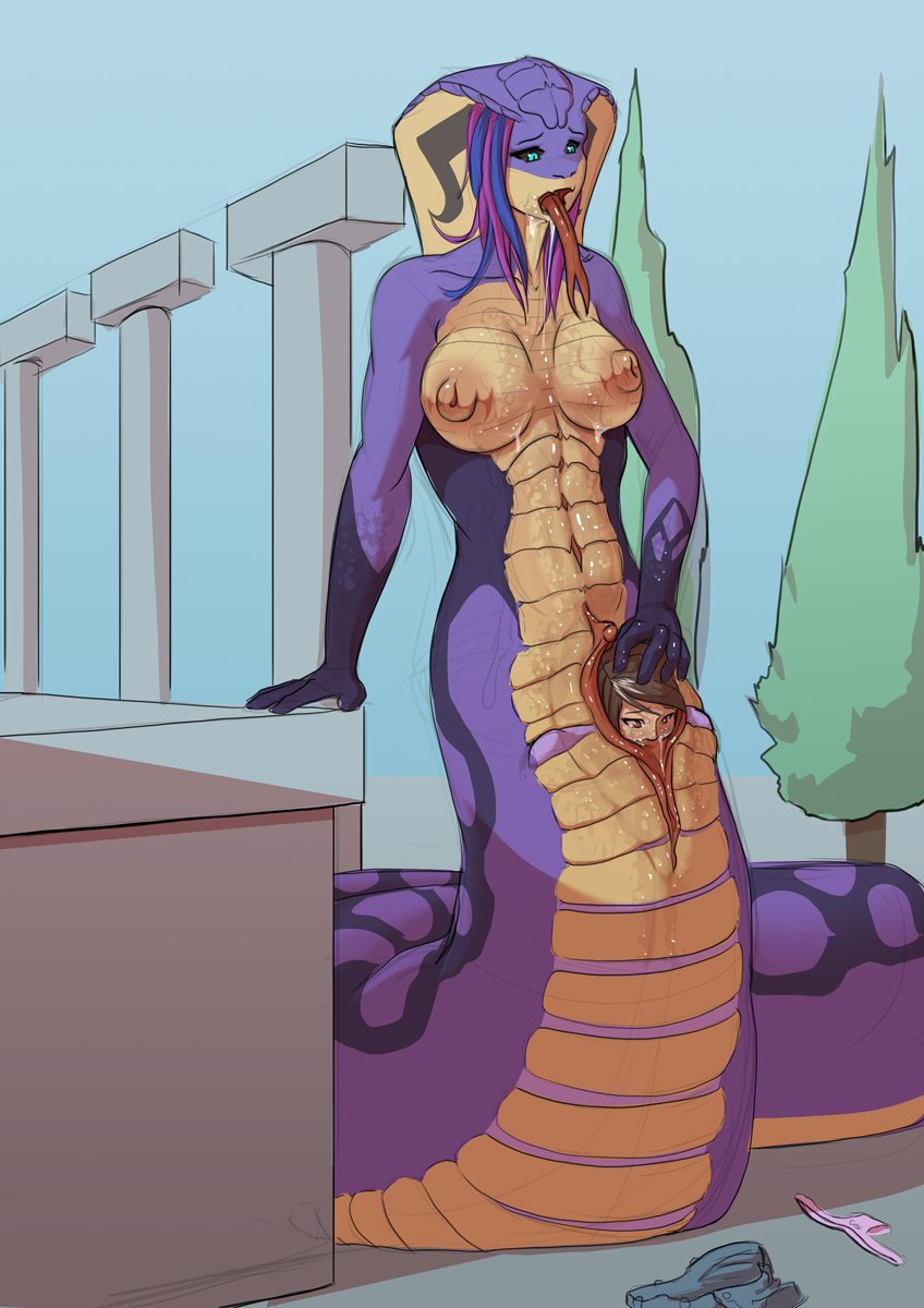 tentacle breast expansion lactation hentai